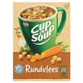 Unox Cup-a-Soup Soep Rundvlees