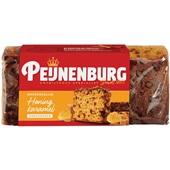 Peijnenburg Ontbijtkoek Honing & Caramel