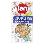 Jan Kleine Pannenkoekjes