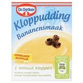 Dr. Oetker Kloppudding Bannan