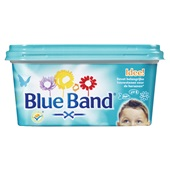 Blue Band Margarine Idee