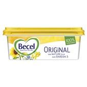 Becel Margarine Dieet