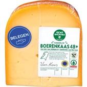 Spar uit de streek Boerenkaas Belegen
