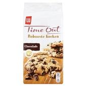 Lu Time Out Robuuste Koeken Chocolade