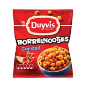 Duyvis Borrelnootjes Nootjes Cocktail Mix