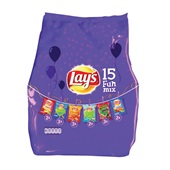 Lay's chips Funmix