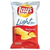 Lay's Chips Light Naturel