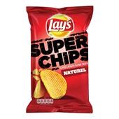 Lay's Superchips naturel