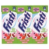 Fristi Drinkyoghurt Rood Fruit Suikervrij