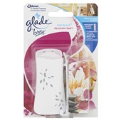 Glade One Touch Luchtverfrisser Lavendel Houder