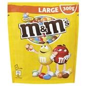 M&M'S Chocolade Pinda