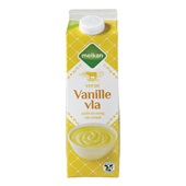 Melkan Vla Vanille