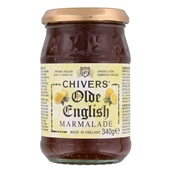 Chivers Marmelade Old English