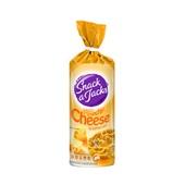 Snack a Jacks Rijstwafel Cheese