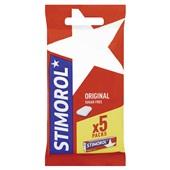 Stimorol Original Kauwgom Sugar Free