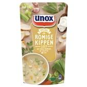 Unox Soep In Zak Romige Kip