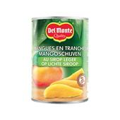 Delmonte Mango Schijven