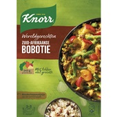 Knorr Wereldgerechten Bobotie
