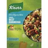 Knorr Wereldgerechten Beef Shanghai