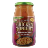 Knorr Chicken Tonight Roerbaksaus Tandoori