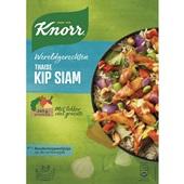 Knorr Wereldgerechten Kip Siam