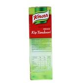 Knorr Wereldgerechten Kip Tandoori achterkant