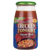 Knorr Chicken Tonight Ajam Pangang