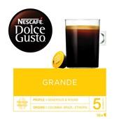Nescafé Dolce Gusto Koffie Cafe Crema