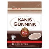 Kanis - Gunnink Koffiepads Regular