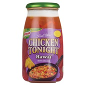 Knorr Chicken Tonight Hawai