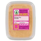 Spar Salade Pittige Kip