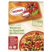 Honig Mix Macaroni/Spaghetti Mediteraan