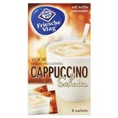 Friesche Vlag Koffiemelk Capucinoschuim