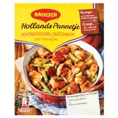 Maggi Hollands Pannetje Sperziebonen
