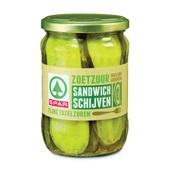 Spar Sandwich Schijven
