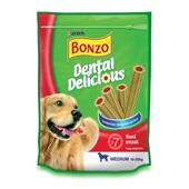 Bonzo Hondensnack Dental Delicious