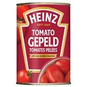 Heinz Tomaten Gepeld