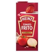 Heinz Tomatenbasis Tomato Frito
