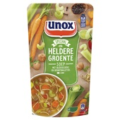 Unox Soep In Zak Groente