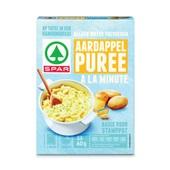Spar Aardappelpuree À La Minute Naturel