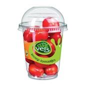 snoep tomaatjes