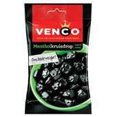 Venco Drop Menthol kruisdrop