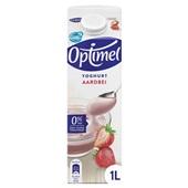 Optimel Yoghurt Aardbei
