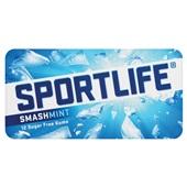 Sportlife Kauwgom Smashmint