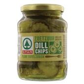 Spar Augurken Dille Chips