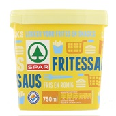 Spar Fritessaus Emmer