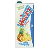 Wicky Vruchtensap Fruit