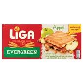 Liga Evergreen Tussendoor Appel