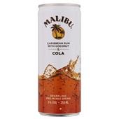 Malibu Rum Cola