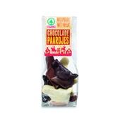 Spar Chocolade Paardjes